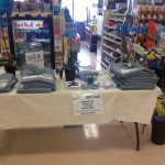 ShopRite Goes Blue For April!