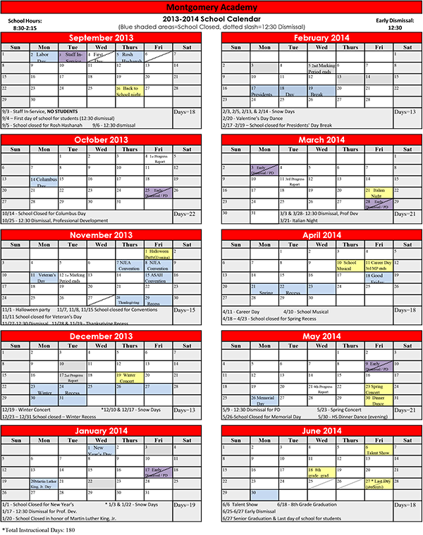 updated-calendar-march-2014 | Montgomery Academy